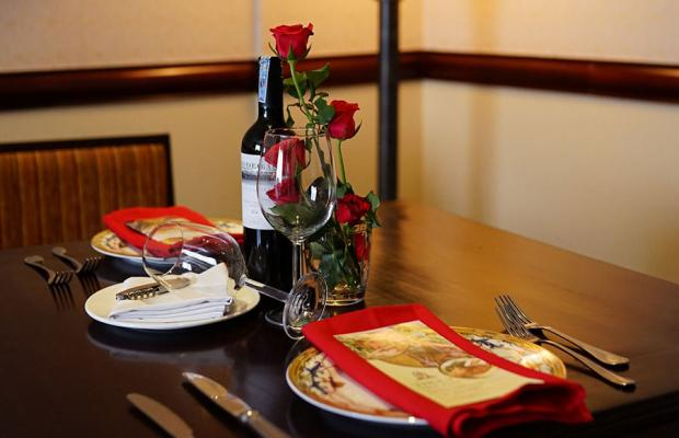 фотографии отеля The Imperial Vung Tau изображение №67