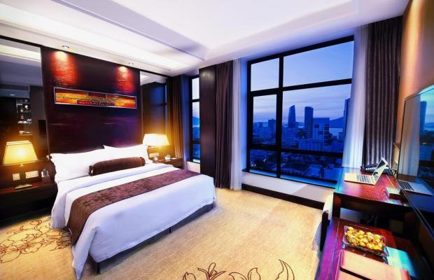 фотографии отеля Brilliant Hotel изображение №59