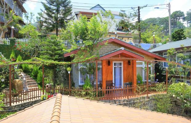 фотографии отеля Zen Valley Dalat изображение №31