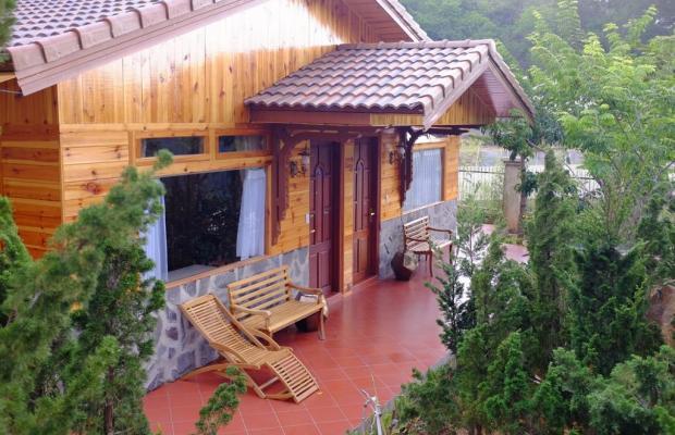 фотографии отеля Zen Valley Dalat изображение №27