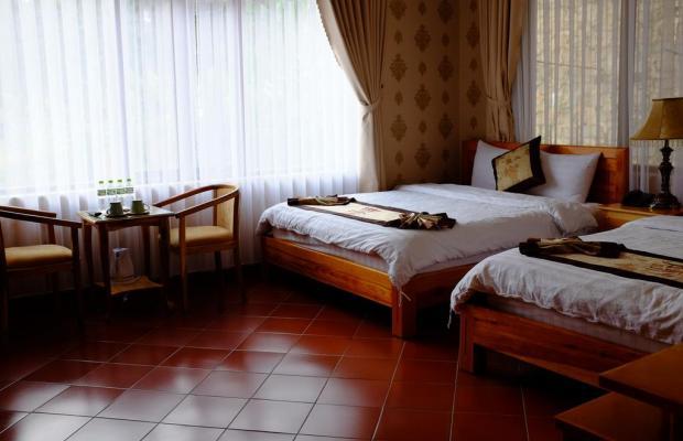 фото отеля Zen Valley Dalat изображение №5
