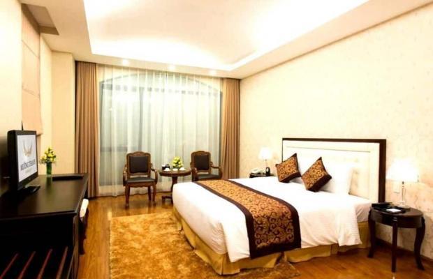 фотографии отеля DanaSea Hotel изображение №15