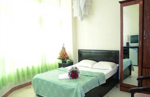 фотографии отеля Phuong Huy 1 Hotel изображение №7
