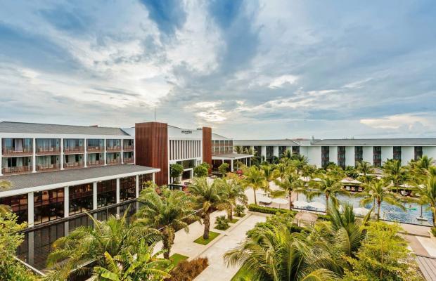 фото отеля Sunrise Premium Resort Hoi An (ex. Sunrise Hoian Beach Resort) изображение №1
