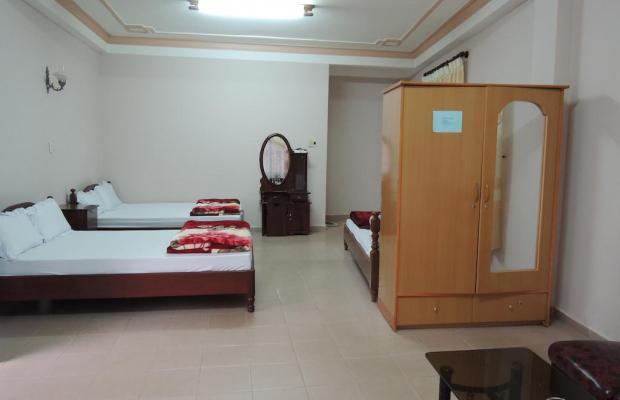 фото Hong Lan Hotel изображение №14