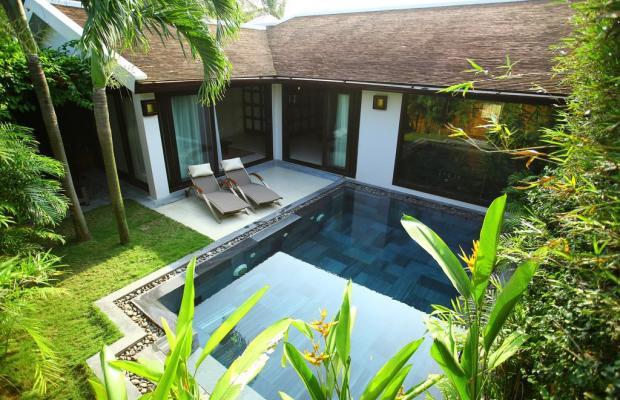 фото отеля Fusion Maia Danang Resort изображение №17