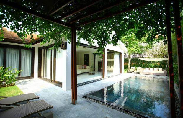 фотографии отеля Fusion Maia Danang Resort изображение №3