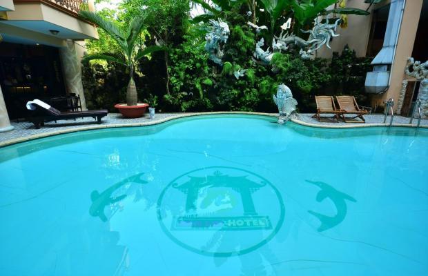 фото отеля Van Loi изображение №9