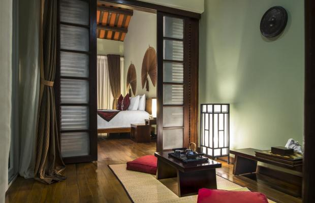 фотографии отеля Victoria Hoi An Beach Resort & Spa изображение №35