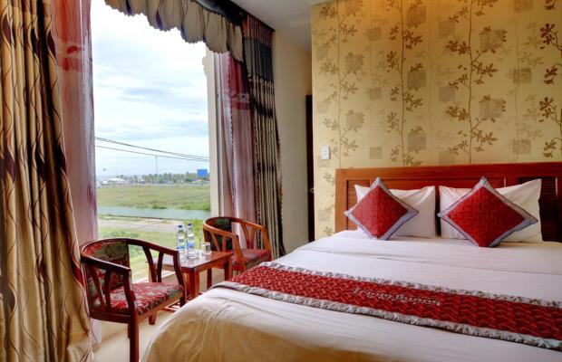 фотографии отеля Trung Duong Da Nang Beach Hotel изображение №23