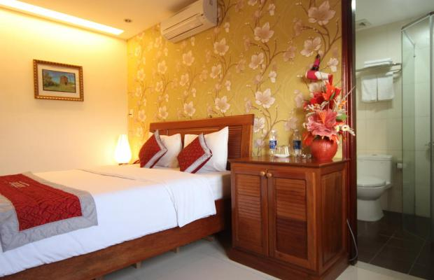 фотографии отеля Trung Duong Da Nang Beach Hotel изображение №19