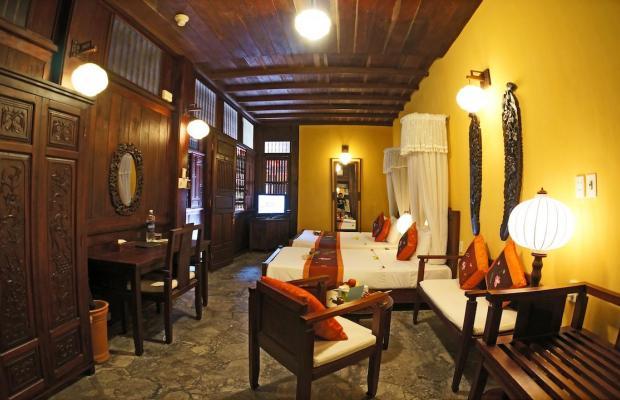 фотографии отеля Vinh Hung 1 Heritage изображение №27