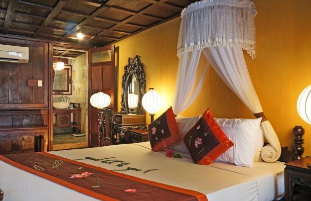фото отеля Vinh Hung 1 Heritage изображение №13