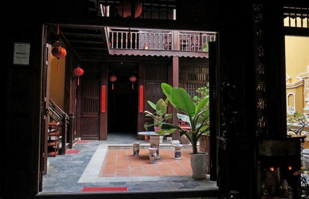 фотографии отеля Vinh Hung 1 Heritage изображение №7