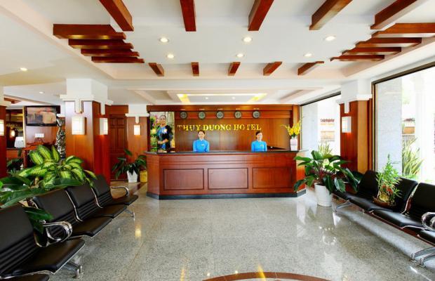 фото Thuy Duong Beach Resort изображение №26