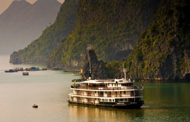 фото отеля Emeraude Classic Cruises изображение №17