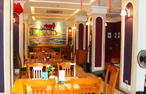 фото отеля Santa Barbara изображение №5