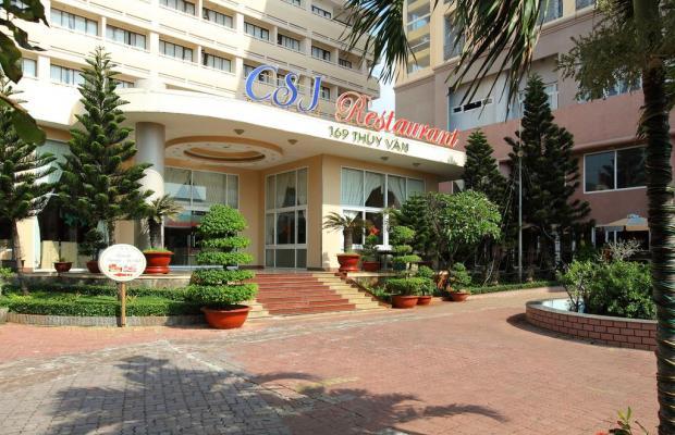 фото отеля Cap Saint Jacques изображение №13