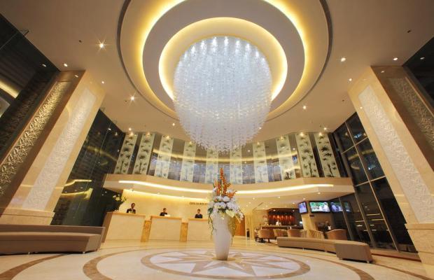 фото Edenstar Saigon Hotel (ex. Eden Saigon Hotel) изображение №34