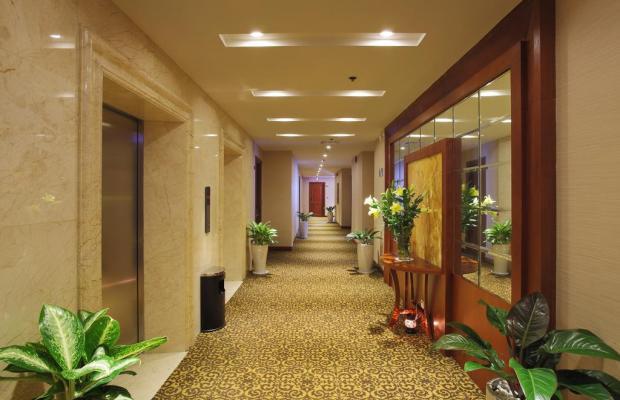 фото отеля Edenstar Saigon Hotel (ex. Eden Saigon Hotel) изображение №33