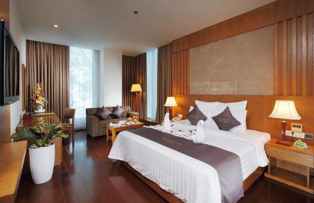 фотографии Edenstar Saigon Hotel (ex. Eden Saigon Hotel) изображение №32