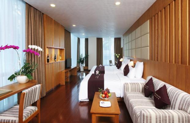 фото отеля Edenstar Saigon Hotel (ex. Eden Saigon Hotel) изображение №17