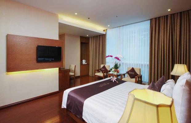 фотографии Edenstar Saigon Hotel (ex. Eden Saigon Hotel) изображение №16