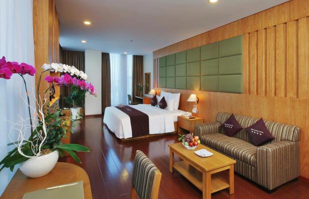 фотографии Edenstar Saigon Hotel (ex. Eden Saigon Hotel) изображение №12