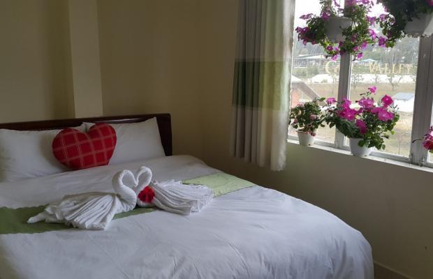 фотографии отеля Phuong Huy 2 изображение №3