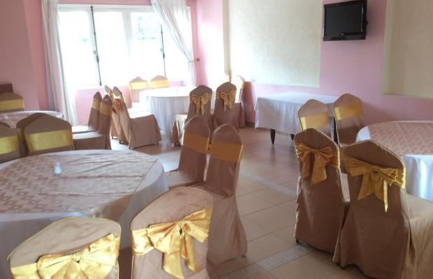 фотографии отеля Duy Tan Hotel изображение №27