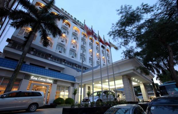 фото отеля Bao Son International изображение №9