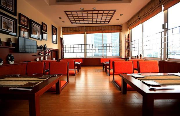 фото отеля Moon View Hotel 1 (ex. Bro & Sis Hotel 1) изображение №25
