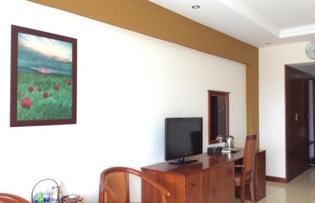 фото отеля Vungtau Intourco Resort изображение №37