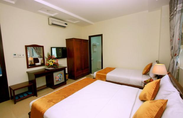 фотографии отеля Chau Loan Hotel изображение №23