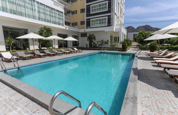 фото Chau Loan Hotel изображение №2