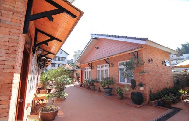 фото отеля Villa Tuan Pham изображение №1