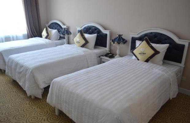 фотографии Ngoc Phat Dalat Hotel изображение №36
