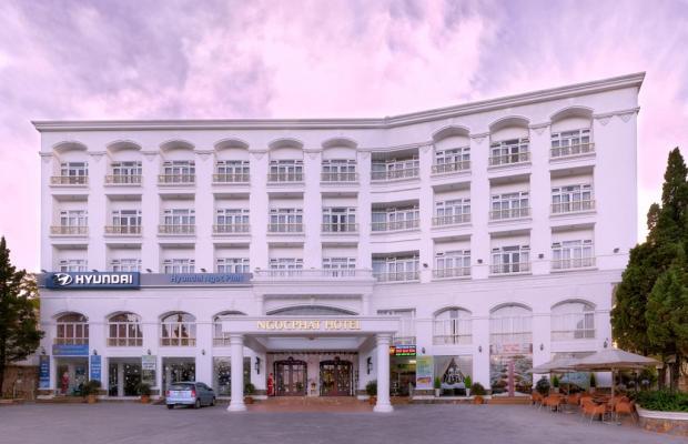 фотографии Ngoc Phat Dalat Hotel изображение №24