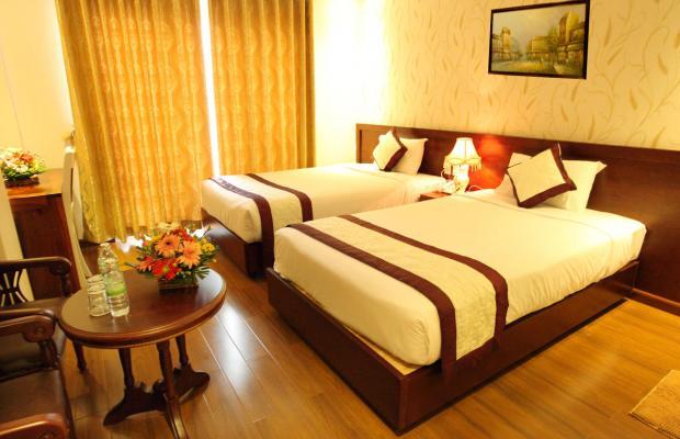 фото отеля Golden Sand Hotel изображение №5