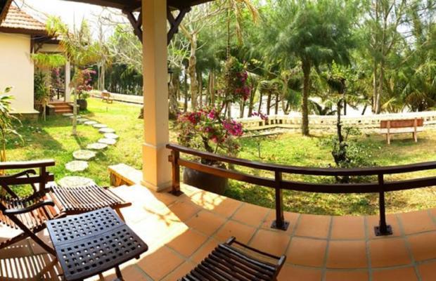 фотографии отеля Long Hai Beach Resort изображение №47