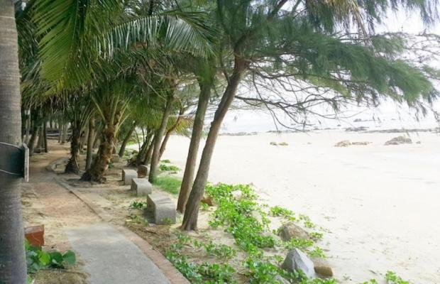 фотографии отеля Long Hai Beach Resort изображение №31