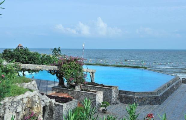 фото отеля Long Hai Beach Resort изображение №21
