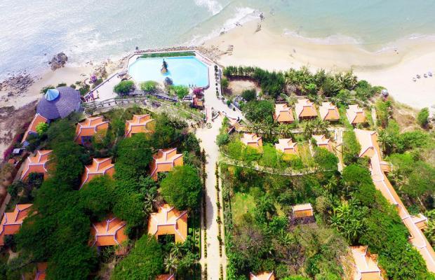 фото отеля Long Hai Beach Resort изображение №1
