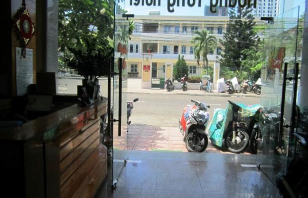 фотографии отеля Hoang Tung Hotel изображение №7