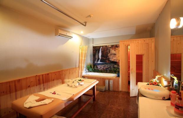 фото отеля Palace Hotel изображение №57