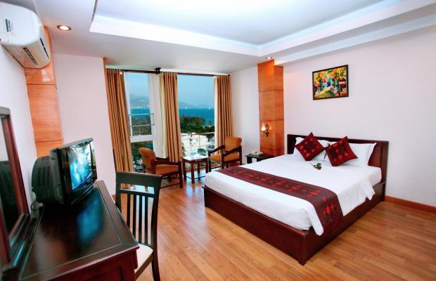 фото Kim Hoang Long Hotel изображение №10