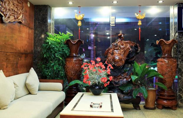 фотографии Kim Hoang Long Hotel изображение №8