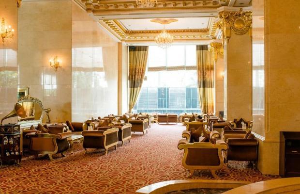 фотографии отеля Grand Plaza Hanoi изображение №31