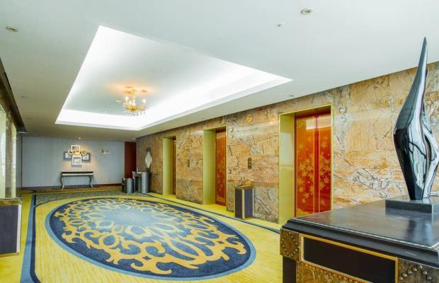 фото отеля Grand Plaza Hanoi изображение №21