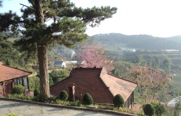 фотографии отеля Osaka Village DaLat изображение №23